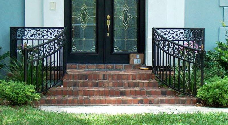 Aluminum-front-porch-railing(PR-01)