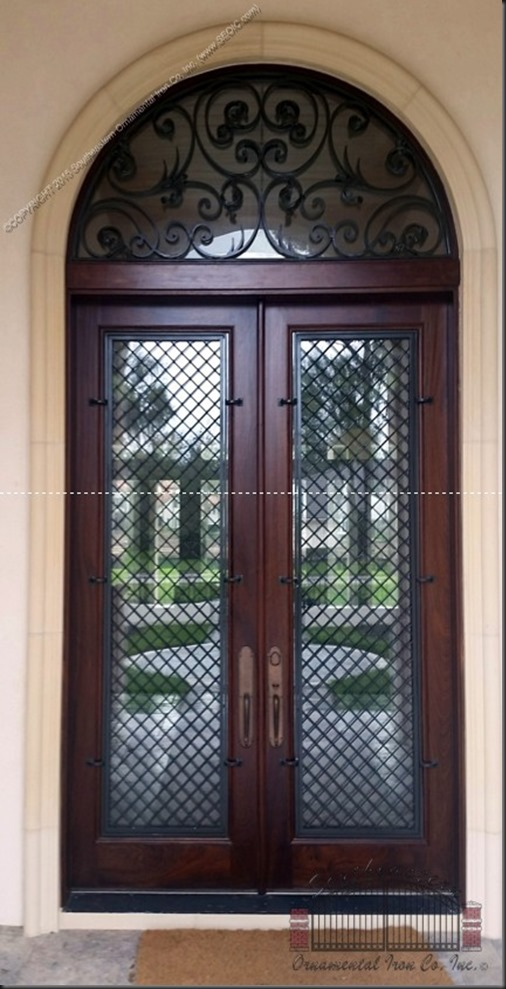Door-Grilles-and-decorative-Transom(1)