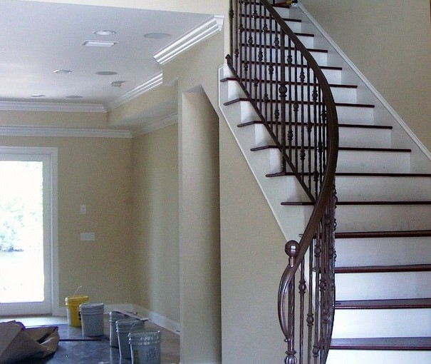 Wrought-Iron-Stair-Railing-(SR-54)