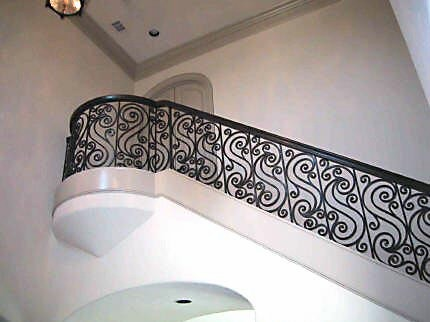iron-stair-railing(SR-08)