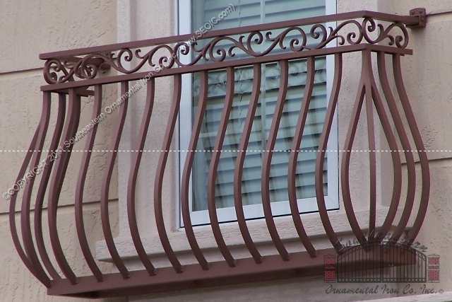 BalconyRailing(04)