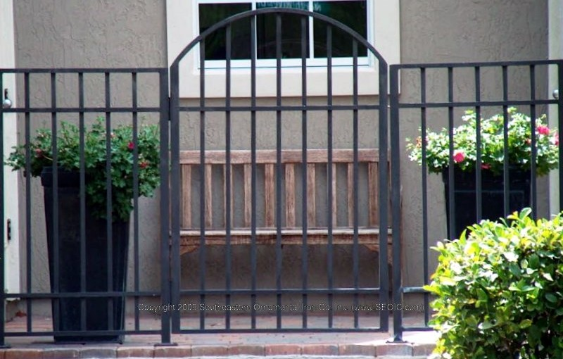 Basic-Garden-Gate-(WG-19)