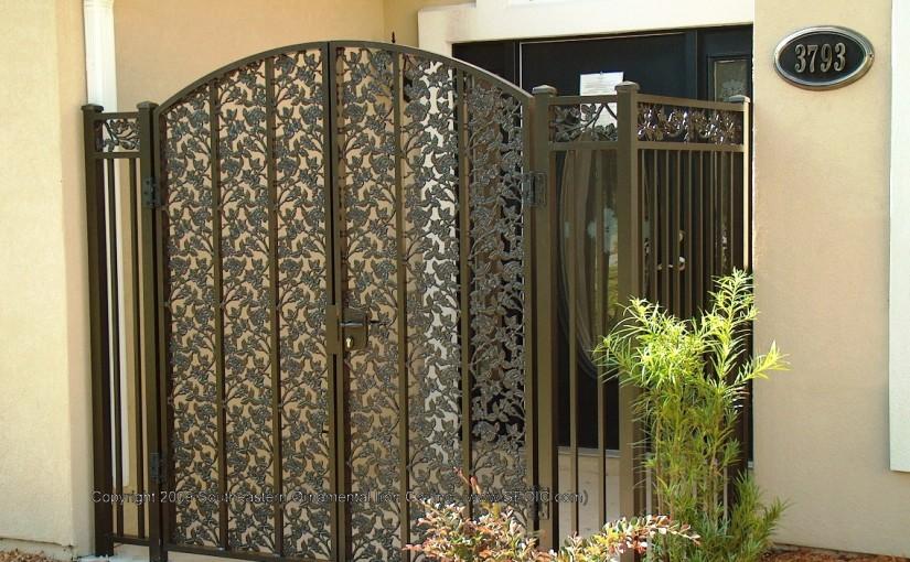 Garden Gate (WG 22)