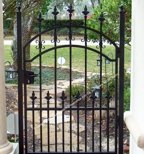Garden-Gate(WG-1)