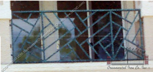 Aluminum-Deck-Chippendale-Railing-(R-19)