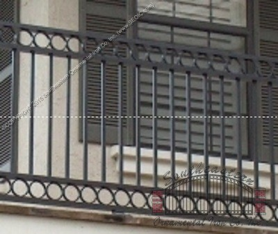 Aluminum-Deck-Railing-Continuous-Rings(R-16)
