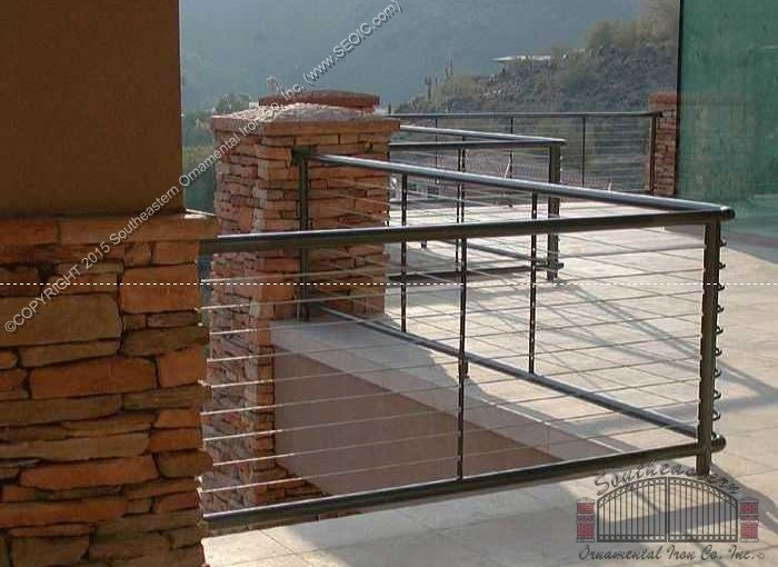 Cable-Railing(CR-24)