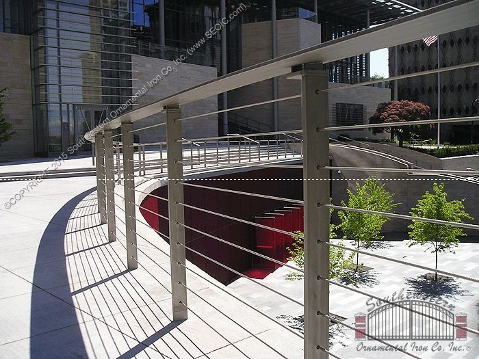 Radius-Cable-Railing(CR-29)