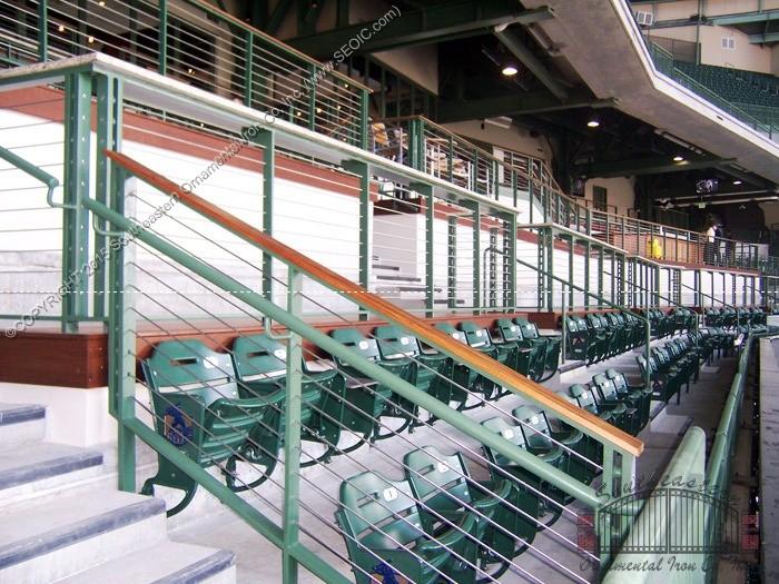 Stadium-Cable-Railing(CR-31)