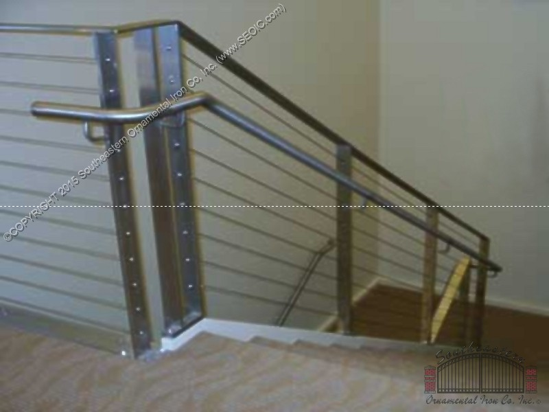 Stainless-Steel-Cable-Railing(CR-6)