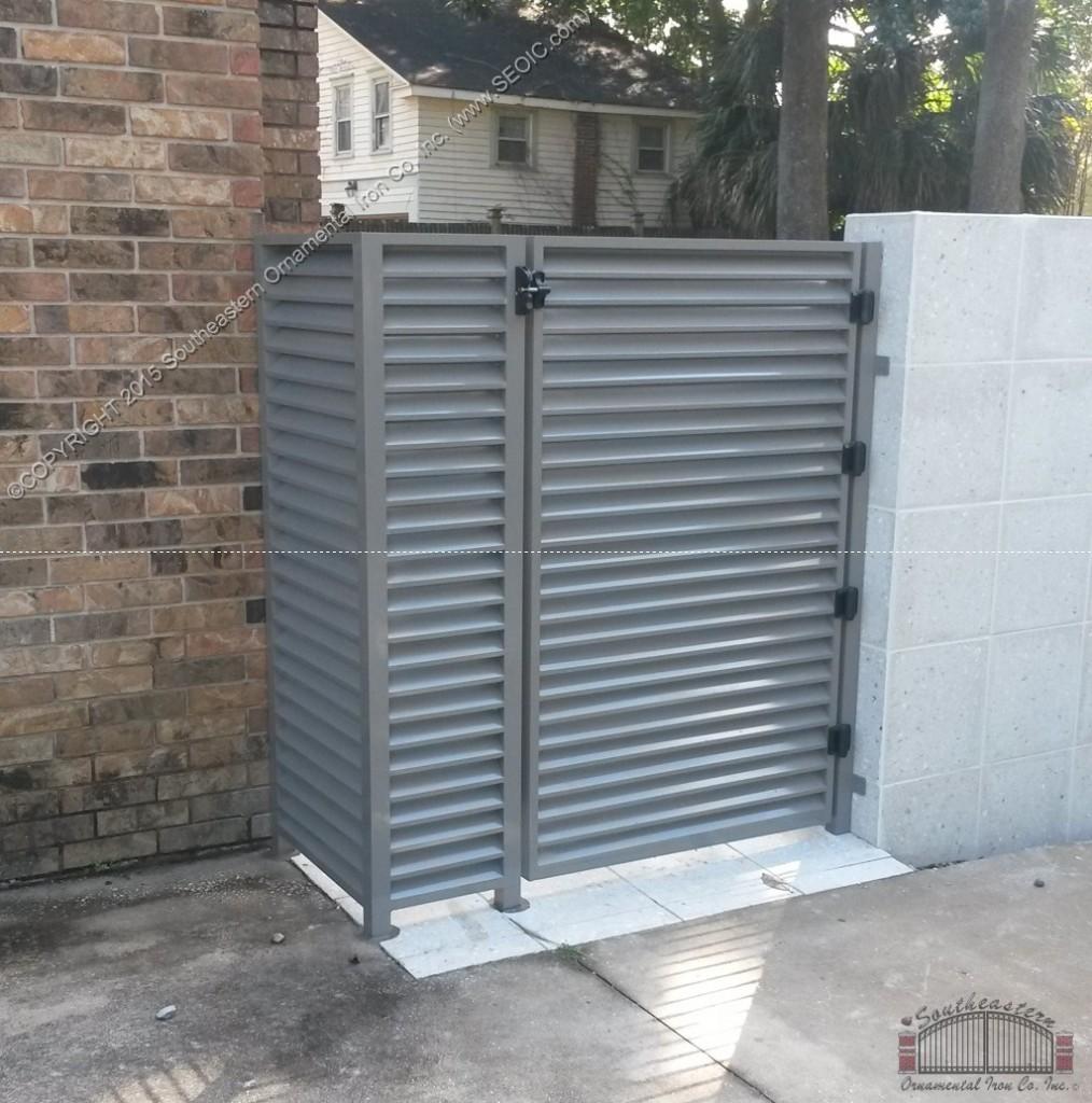 Privacy-Gate(WG-39)