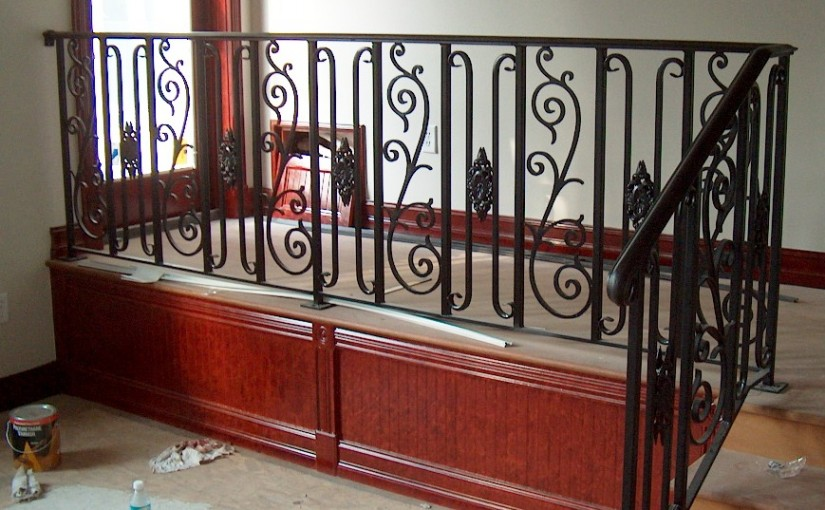 Iron-Railing-Design(R-62)