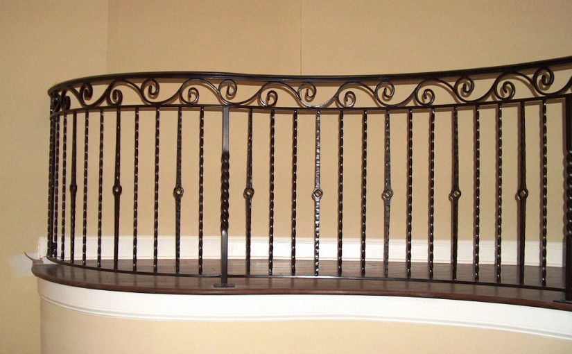 Iron-Railing-Design (R-63)