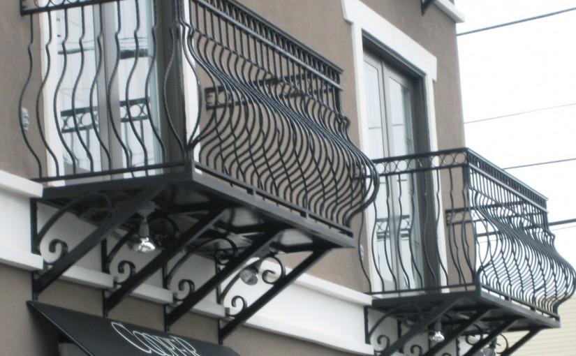 Juliet-Balcony-Rail (R-66)