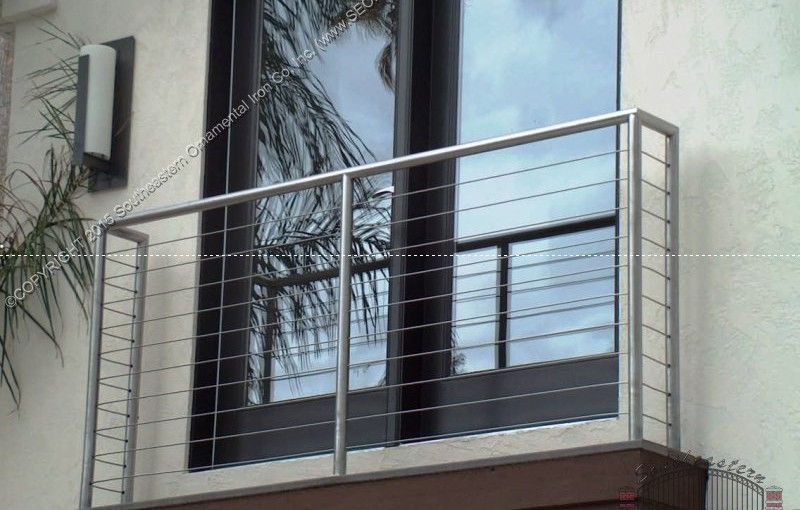 Stainless-Steel-Cable-Railing(CR-8)