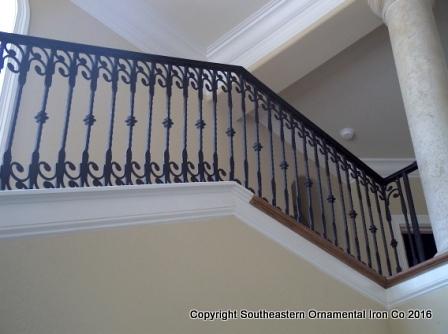 iron-stair-railing-(SR-10)