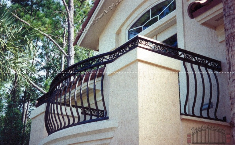 Aluminum-Balcony-Rail-(R-21)