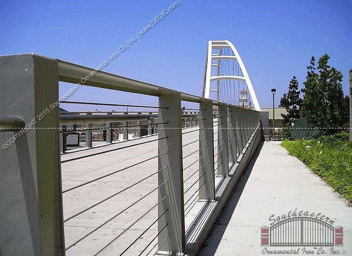 Cable-Railing-At-Bridge(CR-19)