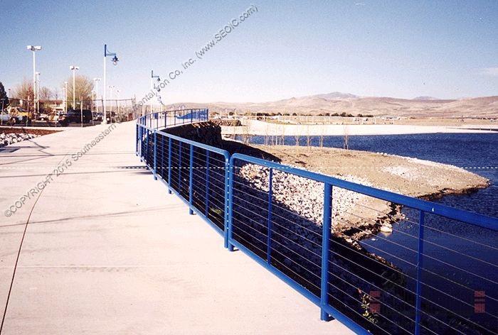 Cable-Railing-At-Marina(CR-21)