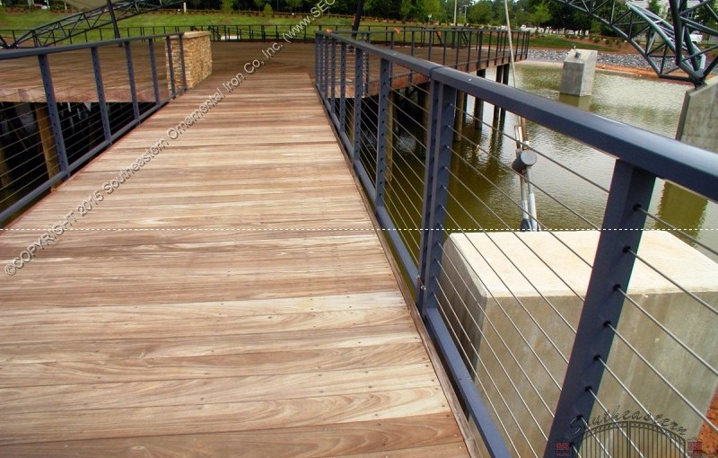 Cable-Railing-on-Walkway(CR-13)