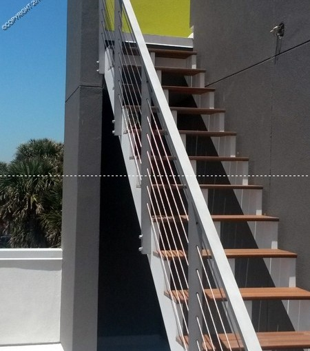 Stainless-Steel-Cable-Railing(CR-38)
