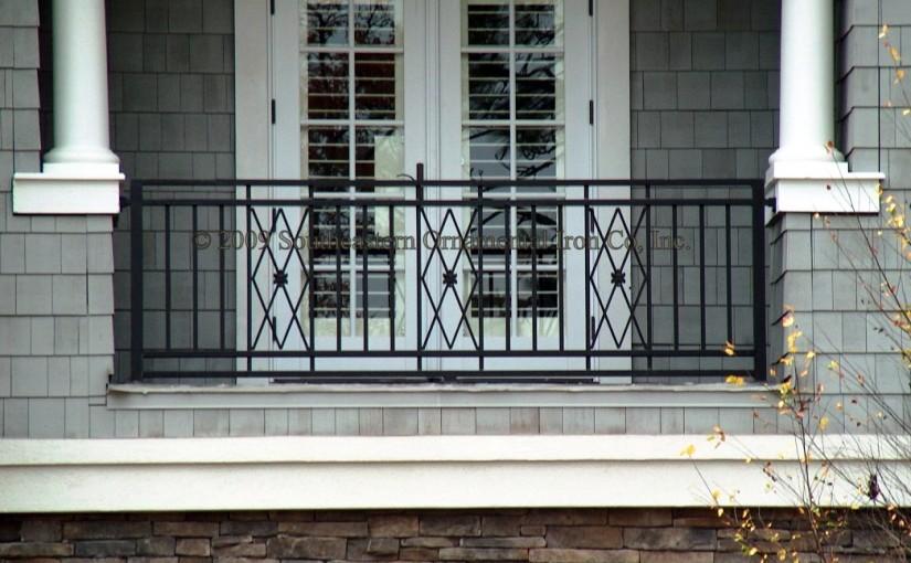 Deck-Railing-Design (R-56)