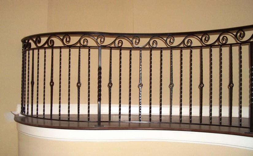 Iron-Railing-Design (R-63)