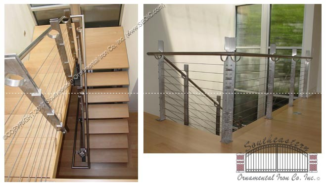 Cable-Railing(R-82)